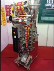 Free Flow Items Packing Machine