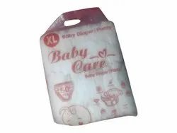 Cotton Baby Care Disposable Diaper Pant, Size: Small