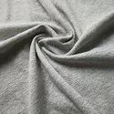100% Combed Cotton Single Jersey Knitted Fabrics With Anti Microbial