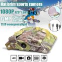 Sports Waterproof Action Camera