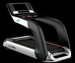 LE-2000 Treadmill