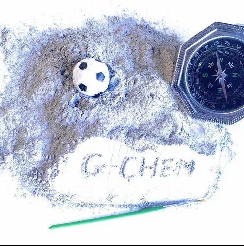 White Micro Silica Powder