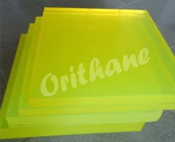 ORI-PSL Multicolor Polyurethane Sheets