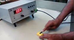 Magnetic Gaussmeter