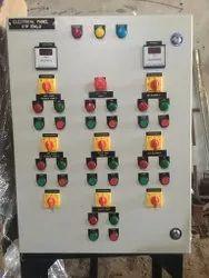 Motor Control Centre Panel