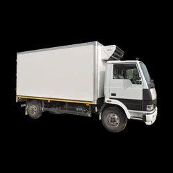 Reefer Transport Service