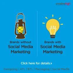 Social Media Solutions, In Pan India