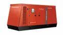 125kVA Mahindra Powerol Diesel Generator
