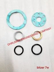 Bitzer VII (Open Type) Shaft Seal Assembly