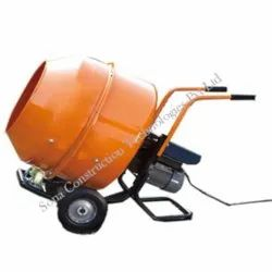 Mini Concrete Mixer 260 Ltr