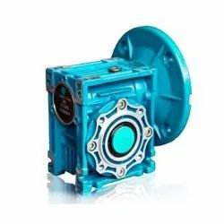 3 HP Worm Gearboxes