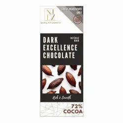 NIDZ Dark Chocolate 72%