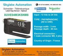 Schneider XUVE04M3KSNM8  Label Gap Sensor