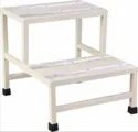 FOOT STEP STOOL DOUBLE MS - 50-3800 FS