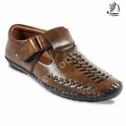 Relex Footwear Men Driving Shoes, Size: Medium