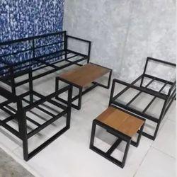 Mild Steel Furniture