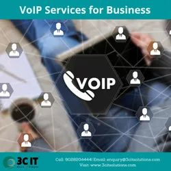 Voip Services, in Pan India, Voice