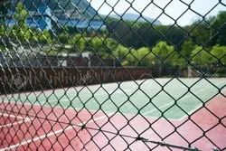 Sports Fencing Net Installation Services
