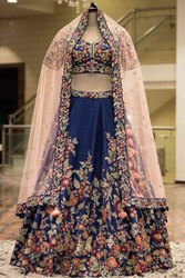 Woman Designer Lehenga Choli