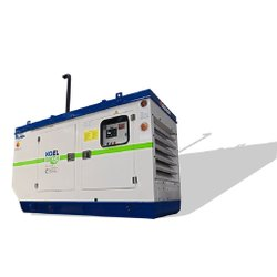 62.5 KVA Electric Kirloskar Diesel Generator