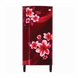 Godrej Edge 200 Ltr 3 Star Direct Cool Single Door Refrigerator