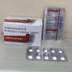 VIBROLIN -NAC Tablet