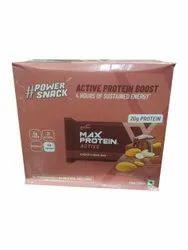 Tablet Powder Snack Active Protein Boost, 200gm, Non prescription
