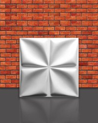 Square Pvc Wall Panel, For Walls