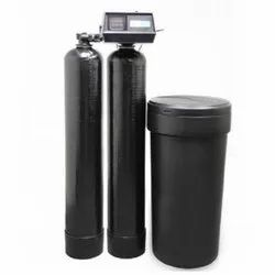 Crown Automatic Water Softening Systems