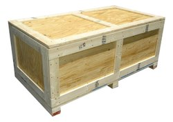 Plywood Pallet Box