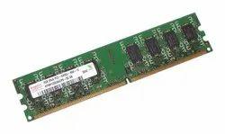 DRAM 2GB DDR2 Desktop Ram