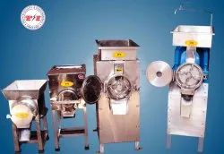 Multipurpose Grinder Machine