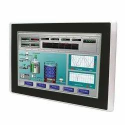 Human Machine Interface Panel