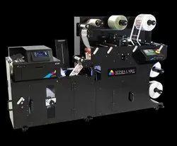 Digital Label Press - DLP-2100 High-Volume Digital Label Press