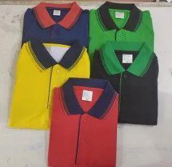 Polo Nirmal Dry-Fit T Shirt 160 Gsm
