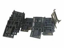 Stainless Steel Metal Weighing Machine Frames
