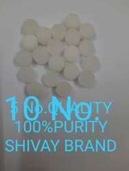 Shivay Brand Camphor Tablet