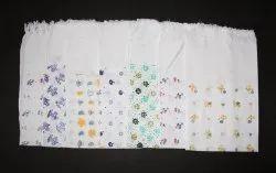 Surya Cotton Printed Kitchen Towel, For Bathroom, Size: 30 X 60