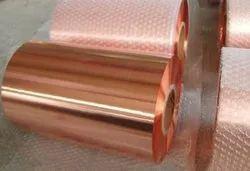 Copper Nickel Sheet