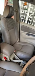 PU Nappa Seat Covers For Innova