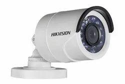 Hikvision 2mp Full Hd  Bullet Camera  Regular Series
