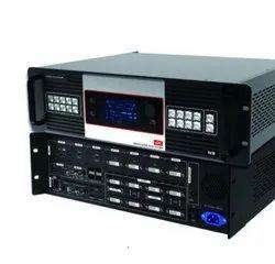 N9 LED Video Processor