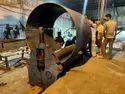 MS Tank Fabrication Service