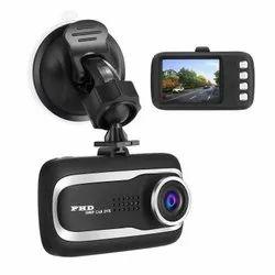 FHD Abs Car Dash Camera