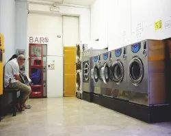 Laundry Machines Sales and Service, For Industries