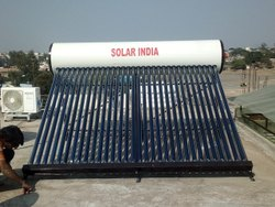 SII100 100 Solar Hot Water Heater