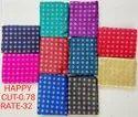Happy Jacquard Blouse Fabric