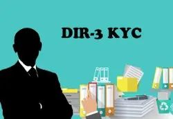 7 Days Consulting Firm DIR-3 Annual Compliance, Pan India