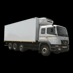 Food Transport Services, Truck