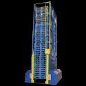 Automatic Pallet Dispenser